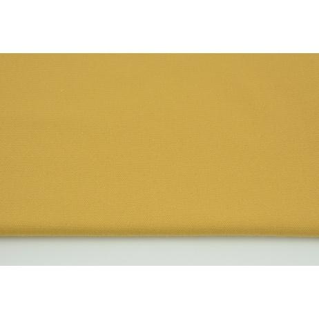 Home Decor, miodowa jednobarwna 260g/m2