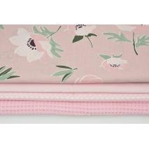 Fabric bundles No. 698 KO 30x150cm