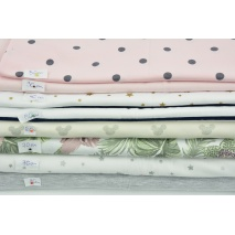 Fabric bundles No. 29 II quality
