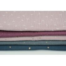 Fabric bundles No. 693 KO 40x130cm