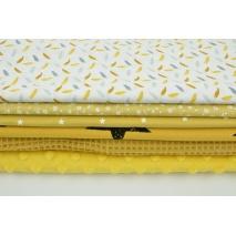 Fabric bundles No. 692 KO 20x140cm