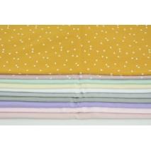 Fabric bundles No. 327 OA 30x140cm