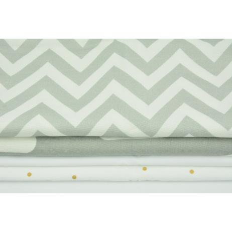 Fabric bundles No. 706 KO 70x140cm