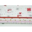 Fabric bundles No. 251 AEO 20x150cm