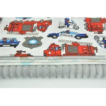 Fabric bundle No. 559 KO 30x160cm