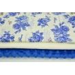 Fabric bundles No. 708 KO 60x140cm