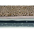 Fabric bundles No. 711 KO 20x130cm