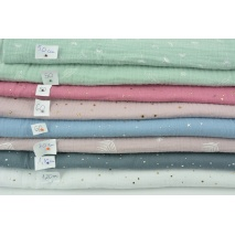 Fabric bundles No. 32 II quality