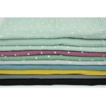 Fabric bundles No. 719 KO 40x130cm