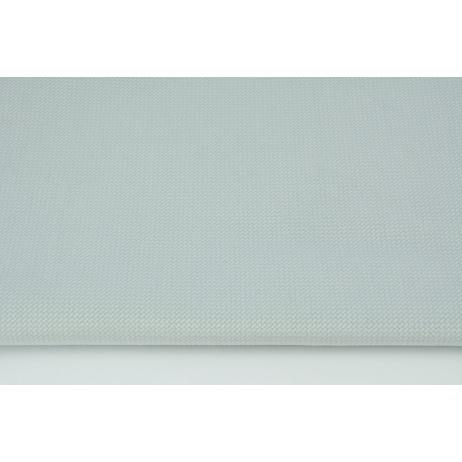 Velvet gładki siwy 220 g/m2