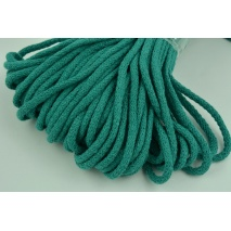 Cotton Cord 6mm sea green (soft)