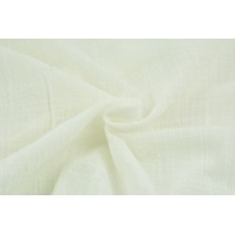 Cotton fabric, ecru AR