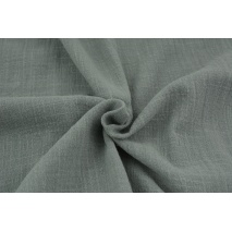 Cotton fabric, gray AR