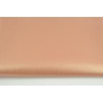 Imitacja skóry, miedziana 450g/m2