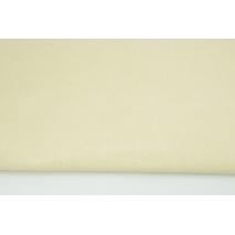 Bawełna 100% surowa jednobarwna G