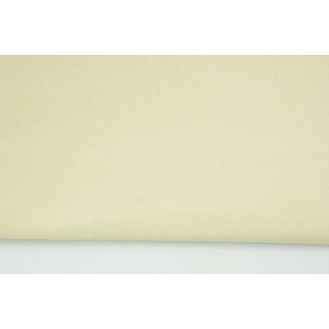 Cotton 100% plain raw G