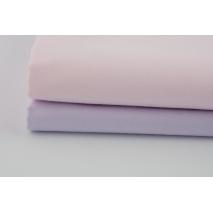 Bawełna 100% jasny róż, jednobarwna