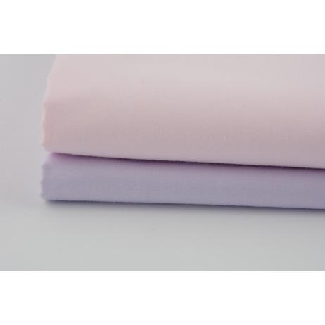 Cotton 100% plain porcelain pink