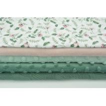 Fabric bundles No. 752 KO 20x150cm