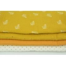 Fabric bundles No. 747 KO 70x130cm