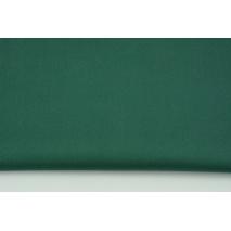 Bawełna 100% malachitowa zieleń jednobarwna, popelina