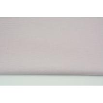 Bawełna 100% delikatny fiolet, dwustronna jednobarwna