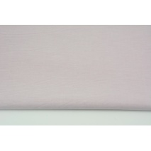 Cotton 100% double-sided plain delicate violet