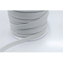 Rubber 8mm white
