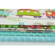 Fabric bundles No 773 KO 20x140 cm