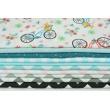 Fabric bundles No. 774 KO 40x130cm