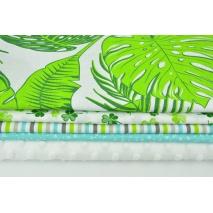 Fabric bundles No. 781 KO 30x150cm