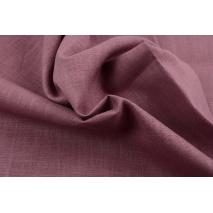 100% linen, dark heather 245 g/m2