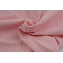 100% linen, candy pink (stonewashed)