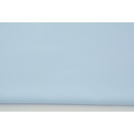 Cotton 100% plain baby blue combed cotton PREMIUM