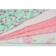 Fabric bundles No. 789 KO 30x140 cm