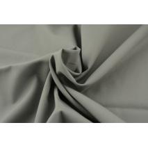 Cotton 100% plain gray combed cotton PREMIUM