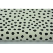 HD black spots on a natural background HOME DECOR