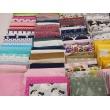 Fabric bundles No. 1 AB 20cm