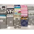Fabric bundles No. 4 AB 80cm