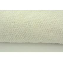 Polar śmietankowy plaster miodu