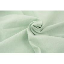 100% linen, delicate mint (stonewashed)