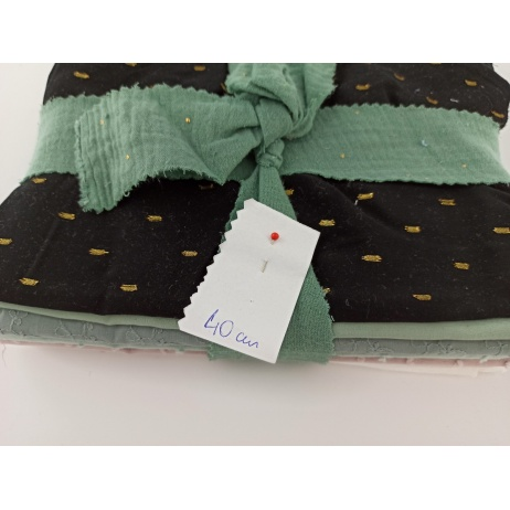 Fabric bundle No. 2 LN 40cm
