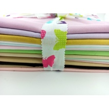 Fabric bundle No. 15 LN 50cm