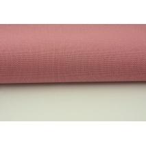 HOME DECOR plain lipstick pink 100% cotton