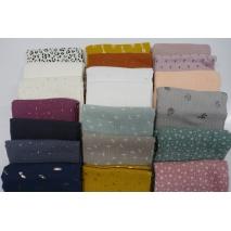 Fabric bundles No. 20 AB 40cm 20pcs.