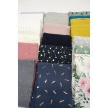Fabric bundles No. 21 AB 40cm 20pcs.