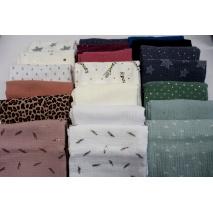 Fabric bundles No. 22 AB 40cm 20pcs.