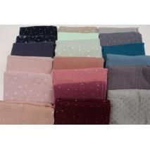 Fabric bundles No. 24 AB 40cm 20pcs.