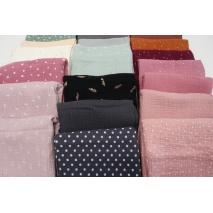 Fabric bundles No. 25 AB 40cm 20pcs.