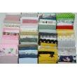 Fabric bundles No. 99AB 20cm x 80pcs